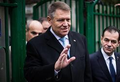 Romanyada cumhurbaşkanı seçiminin galibi belli oldu