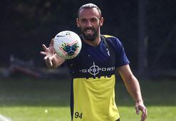 Fenerbahçede gözler Vedat Muriçi aradı