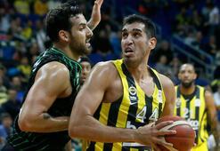Fenerbahçe Beko - Darüşşafaka Tekfen: 83-75