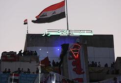Irakta 13 televizyon ve radyo kanalına ait ofisler kapatıldı