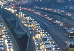 Son dakika | Okullar açıldı, trafik yoğunluğu başladı