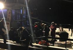 Haberler peş peşe geldi 93 kişi yakalandı
