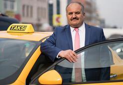 Taksicinin geliri yüzde 25 arttı