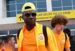 Galatasarayda Diagne formülü masada