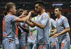 Başakşehir açıkladı Roma maçı öncesi konser...