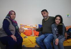 Kas hastası çocuklarını yaşatmak isteyen aile yardım bekliyor
