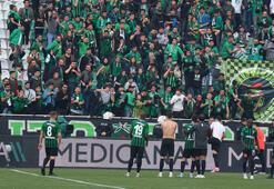Denizlispor 2-0ı çok sevdi