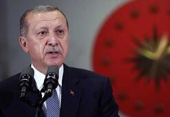 Son dakika... Cumhurbaşkanı Erdoğandan kadına yönelik şiddet mesajı