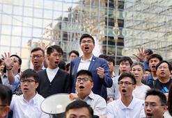 Hong Kong seçimlerinde Çin hezimete uğradı