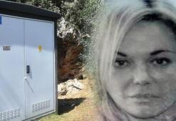 Cinsel ilişkiye girdiği Rus kadını tek eliyle boğmuş