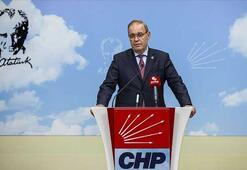 CHPli Öztraktan Beştepeye giden CHPli iddialarıyla ilgili açıklama