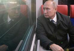 Son dakika... Putin Türkiyeye geliyor