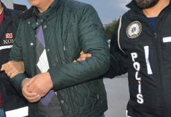FETÖden gözaltına alınan 7 astsubay itirafçı oldu