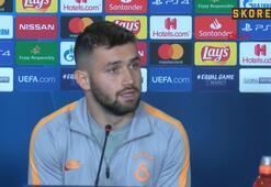 Ömer Bayram: Galatasaray her zaman Avrupada oynamaya layıktır