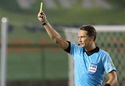 Trabzonspor-Getafe maçına Letonyalı hakem