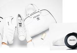 İşte 'spor lüks' ayakkabı ve çanta
