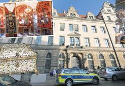 1 milyar Euro'luk soygun