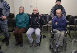 İşitme engelli çocuklara tecvüz etmişlerdi... 45 yıl