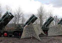 Son dakika... Rusyadan S-400 açıklaması