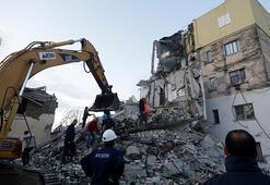 Son dakika   Arnavutlukta 6.4 büyüklüğünde deprem