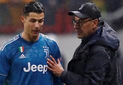 Kritik maçta Cristiano Ronaldonun performansı merak konusu
