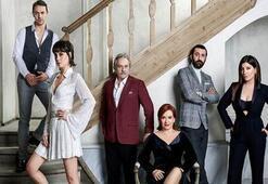 Şahsiyet dizisi konusu nedir Hangi kanalda, nerede yayınlanıyor Şahsiyet dizisi oyuncuları