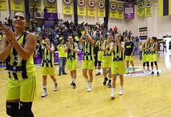 Fenerbahçe Öznur Kablonun konuğu Famila Schio