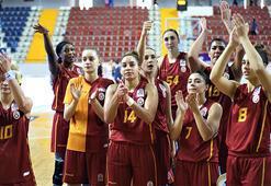 Galatasaray Kadın Basketbol, ACS Sepsiyi ağırlıyor