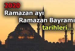 Ramazan ayı - Ramazan Bayramı ne zaman 2020 Ramazan hakkında merak edilenler