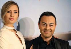 Şaşırtan iddia Serdar Ortaç ile Chloe Loughnan yeniden mi evleniyor