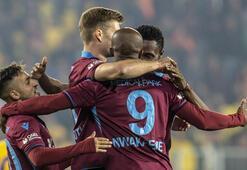 Trabzonspor Kupa 2de prestij maçlarına çıkıyor