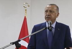 Son dakika... Cumhurbaşkanı Erdoğan: İstihbaratın böyle basit işlere vakti yok