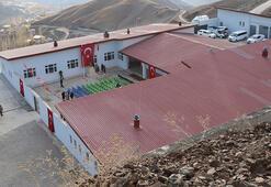Geçitli Jandarma Karakolunun yeni binası açıldı