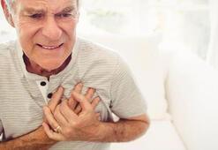 Kalp çarpıntısı (kalbin hızlı atması) neden olur, çarpıntı nasıl geçer Çarpıntıya iyi gelen bitkiler...