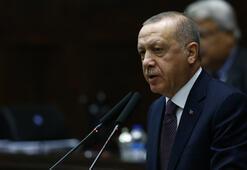 Son dakika... Cumhurbaşkanı Erdoğandan Ankara ve İstanbul uyarısı: Hayra alamet değil