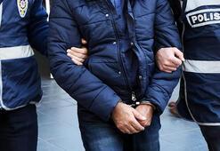 Kırmızı bülten ile aranan terörist Kiliste yakalandı