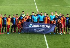 Galatasaray U19-Club Brugge U19: 2-1