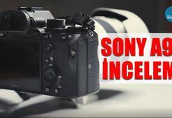 70.000 TLlik fotoğraf makinesi inceledik Sony a9 incelemesi