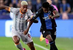 Galatasaray Club Brugge maçı ne zaman Saat kaçta, hangi kanalda