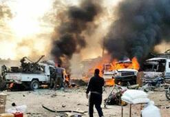 Terör örgütü yine sivilleri hedef aldı: Çok sayıda ölü ve yaralı var