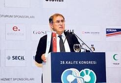 'Türkiye ekonomisi yükselişe geçti'