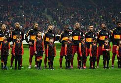Galatasarayın şansı son maçta belli olacak