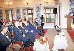 İİBF dekanları, Yıldız'da akreditasyon için toplandı