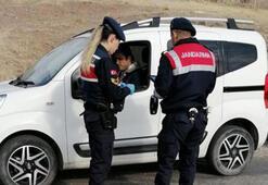 Ülke genelinde aranan şahıslar operasyonu... 2546 gözaltı