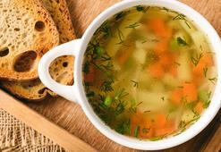 İyileştirici güce sahip tavuk suyu çorbanın 5 faydası