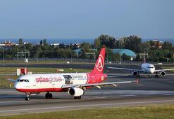 Ulaştırma ve Altyapı Bakanlığından Atlas Global Havayolları açıklaması