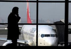 THYnin yıl sonunda yolcu sayısının 77 milyonu bulması bekleniyor