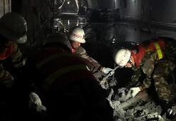 Çinde tünel çöktü: 4 ölü