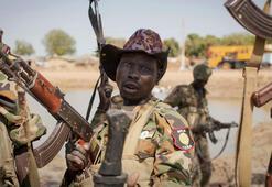 BM: Güney Sudan anlaşmaya uymayarak yeni silahlı güç kurdu