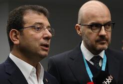 İBB Başkanı Ekrem İmamoğlundan su açıklaması